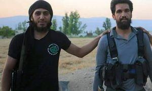 هلاکت 2 فرمانده ارشد النصره بدست ارتش +عکس