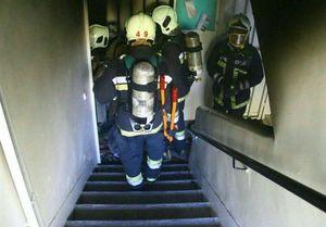 به زودی خانواده شهدای آتشنشان تحت پوشش امور ایثارگران شهرداری قرار میگیرند