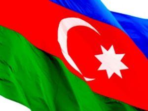 پرچم اذربایجان