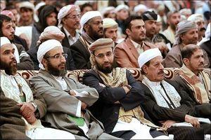 جانشین «علی عبدالله صالح» مشخص شد