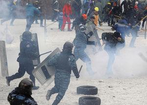 شورش در پاریس، بعد از قهرمانی در جام جهانی+فیلم,