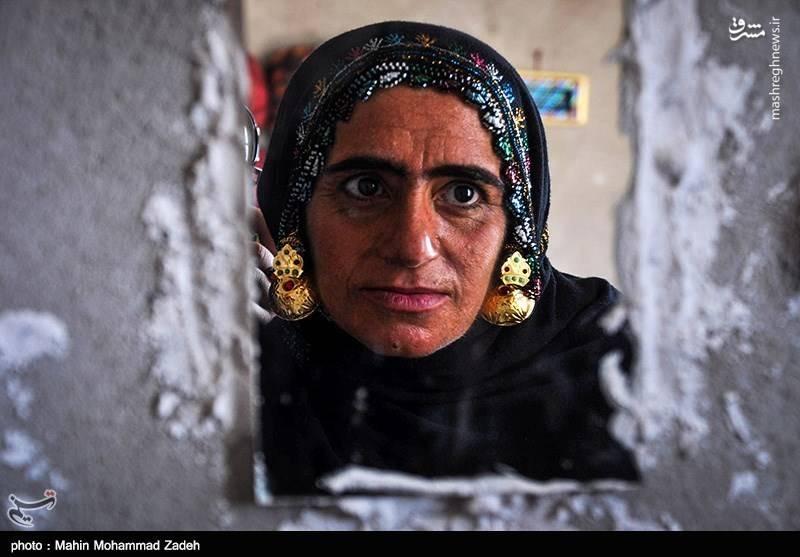 2158743 - زنانی با روحیهای متفاوت در ایران