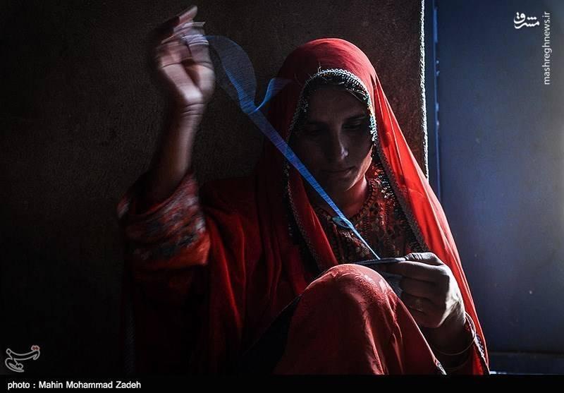 2158745 - زنانی با روحیهای متفاوت در ایران