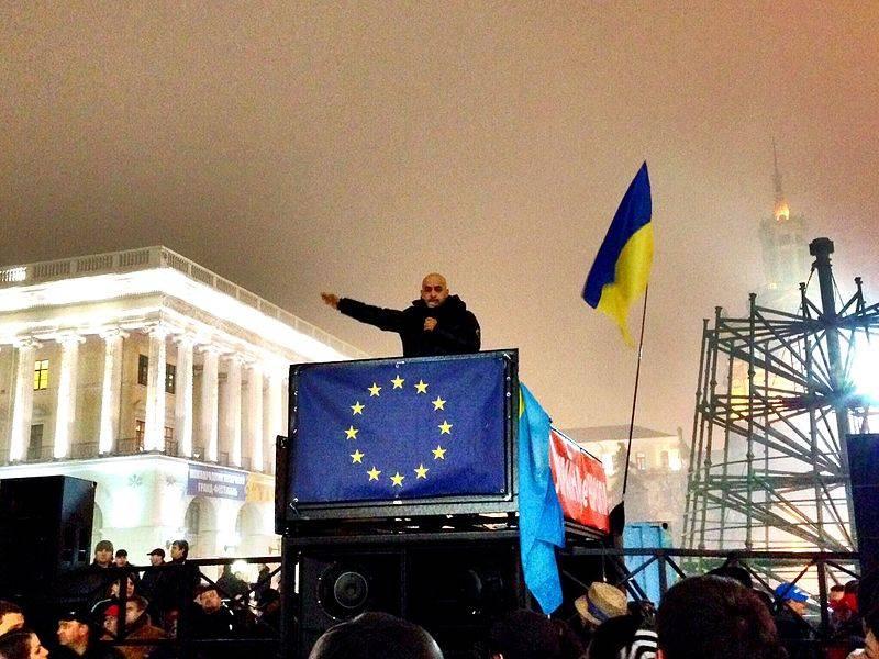 2159174 - اوکراینِ تجزیهشده و ورشکسته