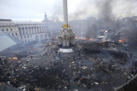 2159216 - اوکراینِ تجزیهشده و ورشکسته