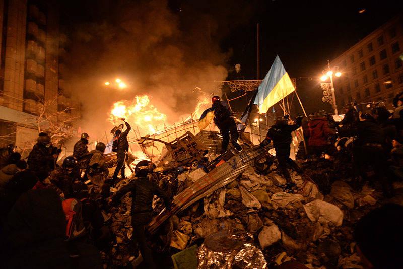 2159221 - اوکراینِ تجزیهشده و ورشکسته