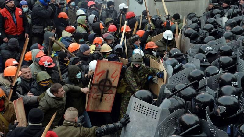 2159287 - اوکراینِ تجزیهشده و ورشکسته