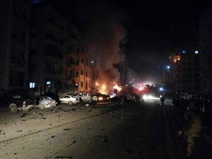 7 کشته در انفجار موتورسیکلت بمبگذاری شده در سوریه