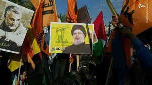 سید حسن نصرالله از چه جنگی حرف زد/ بازگشت کابوس «الجلیل» برای صهیونیستها