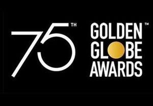 تاثیر تجاوزهای جنسی هالیوود بر پوشش هنرمندان در گلدن گلوب ۲۰۱۸ +عکس