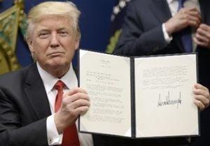 آمریکا از «توافق هستهای» خارج میشود؟,