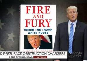 رازهایی که «آتش و خشم» از ترامپ برملا میکند