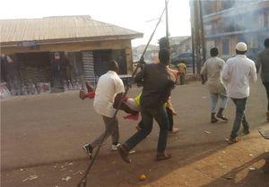 ۱۶ کشته در حمله به یک کلیسا در نیجریه