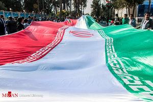 عکس/ قیام مردم زاهدان علیه آشوبگران
