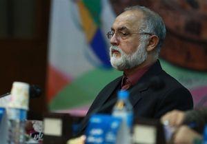 شاهرخ شهنازی بازداشت شد / دبیرکل کمیته المپیک در آستانه استعفا