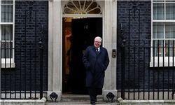 رئیس حزب محافظهکار انگلیس استعفا کرد