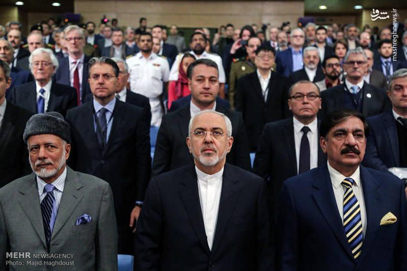 دومین کنفرانس امنیتی تهران