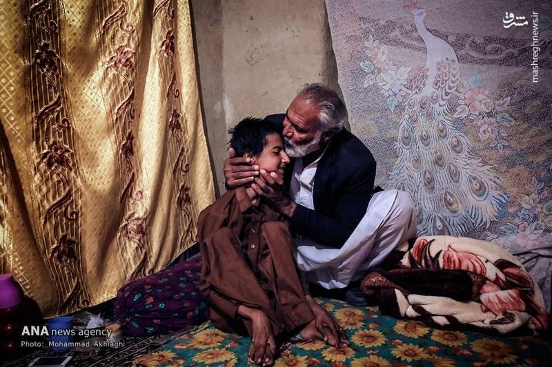 2159674 - فرزندانی که قربانی پدر و مادر میشوند