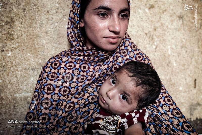 2159677 - فرزندانی که قربانی پدر و مادر میشوند