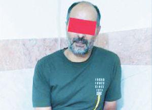 قاتل میانسال در دادگاه اطفال محاکمه میشود