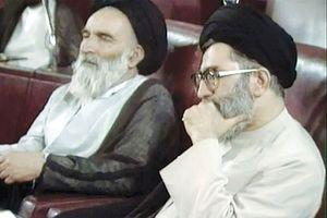 در جلسه انتخاب رهبرانقلاب در مجلس خبرگان چه گذشت؟+ فیلم