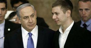 افشاگری پسر نتانیاهو در مورد فساد مالی پدرش