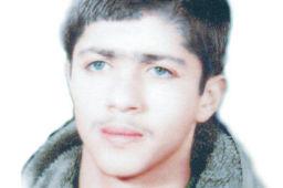 شهید علی جاویدپور - کراپشده