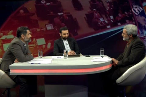 نصیری: دولت روحانی نابسامانیها را گردن حزبالهیها میاندازد