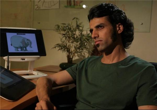 تولید انیمیشن ایرانی با نیم درصد بودجه هالیوود
