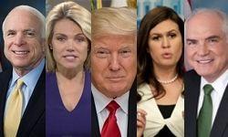 کاخ سفید روز جمعه درباره ادامه تعلیق تحریمهای ایران تصمیم میگیرد