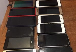 ۶ هزار موبایل قاچاق از کار افتاد