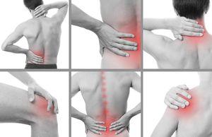 همه دردهای مفصلی خطرناک هستند؟