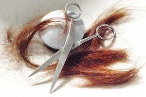هشدار به آرایشگران مرد که به زنان خدمات میدهند
