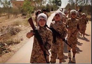 دردسرهای کودکان داعشی برای آلمان