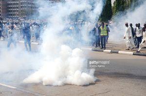 سرکوب خونین راهپیمایی شیعیان نیجریه