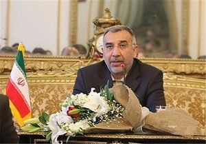 تکذیب احضار سفیر ایران در ترکیه