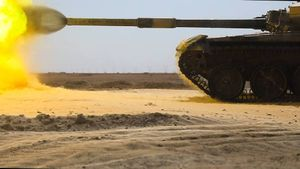 آزادی ۹ شهرک دیگر در  شرق استان ادلب/ نیروهای مقاومت به ۳۵۰ متری فرودگاه ابوظهور رسیدند+ نقشه میدانی و تصاویر