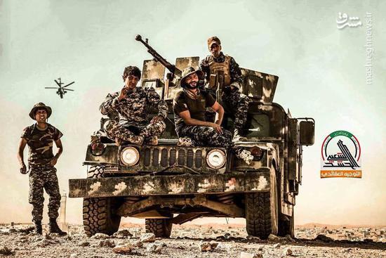 فیلم/اهمیت وجود حشدالشعبی برای امنیت عراق