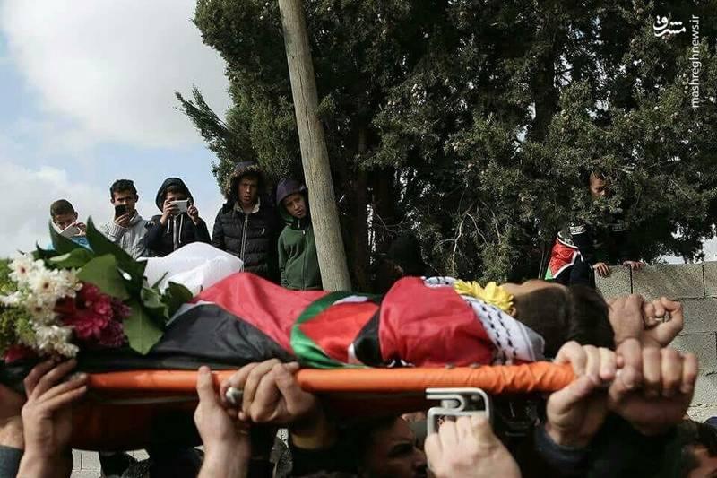 گزارش اختصاصی مشرق / شهادت 98 فلسطینی در عملیاتهای ضداسرائیلی سال گذشته میلادی/ در سال 2017 چند صهیونیست در عملیاتهای شهادتطلبانه فلسطینیها به هلاکت رسیدند +تصاویر
