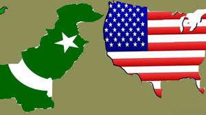 آمریکا - پاکستان