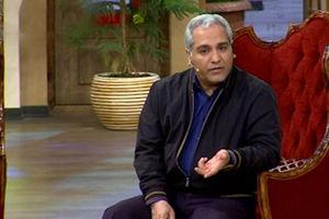 انتقاد مهران مدیری از تربیت نادرست کودکان