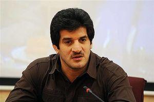 خادم: موضوع تعلیق ورزش ایران سیاسی است