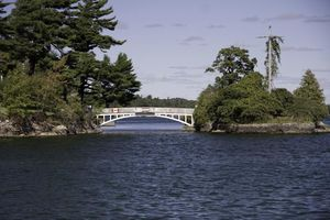 کوتاهترین پل بین قارهای جهان