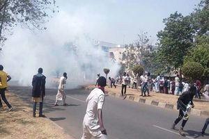 ۱۲ کشته و ۴۸ زخمی در انفجارهای انتحاری نیجریه