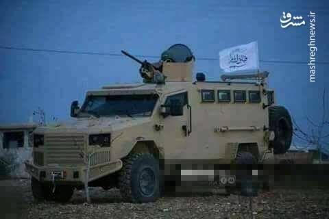 2162948 - ۵ کیلومتر تا محاصره تروریستها