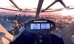 تاکسی های هوایی تا 5 سال دیگر عرضه می شوند