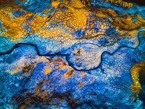 عکس های هوایی هنری