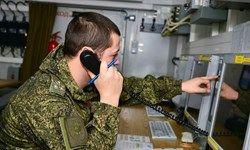 وزارت دفاع روسیه