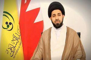 شیخ «مرتضی السندی» رهبر جریان «الوفاء الإسلامی»