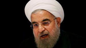 دستور روحانی برای نفتکش ایرانی